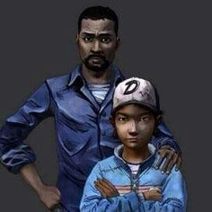 Lee & Clem
