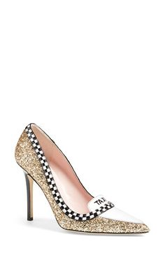 kate spade new york 'lexi' pump (Women) available at #Nordstrom
