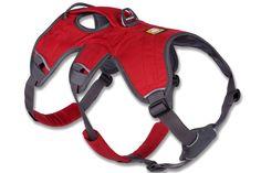 Ruffwear Web Master Harness- Wielofunkcyjne szelki dla psa LUPO sklep dla psów