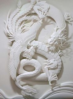 papers+art | Amazing 3D paper art by Jeff Nishinaka (23 Photos)