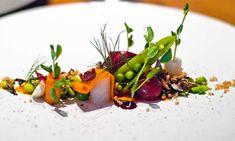 michelin star restaurants menu | NYE Grand Tasting Menu at Michelin Star Restaurant Atelier Crenn ...