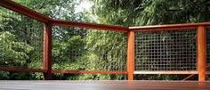 welded wire deck panel - Google Search