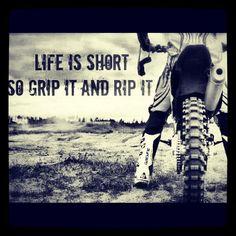 Motocross= Life!
