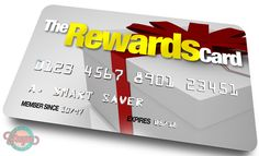 Top brands like Gap, JCPenney, Amazon, Startbucks and Target rewards loyalty cards to it's customers. Read more about this by clicking this link.
