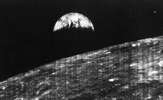 Η πρώτη φωτογραφία της Σελήνης τραβήχτηκε το 1840