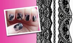 lace mani tutorial by: http://beaut.ie/blog/2010/beaut-ie-how-to-the-diy-lace-mani/#