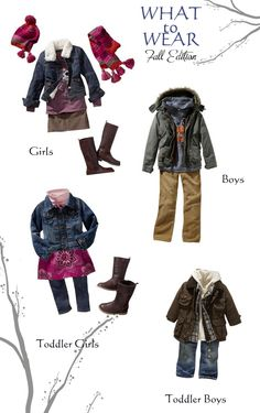 What to wear Kids Photos...and don't forget the ACCESSORIES!  RedRock Photography, Wichita Photographer