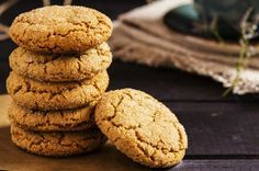 Pekmezli ve Zencefilli Kurabiye Tarifi – Kurabiye – The Most Practical and Easy Recipes Ginger Cookies, Homemade Beauty Products, Yummy Cakes, Cookie Recipes, Cooking, Desserts, Food, Wordpress Theme, Magazine