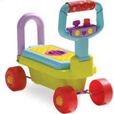Taf Toys 4 in 1 Developmental Walker £33