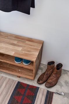 Additional view of LAX Storage Bench
