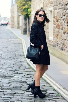 The little Magpie - Reiss: The A/W Kings