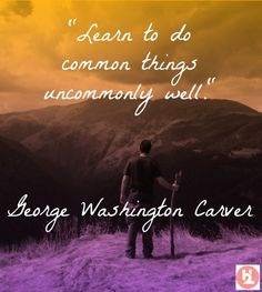 George Washington Carver Quotes George Washington Carver Quotes  Google Search  True Story .