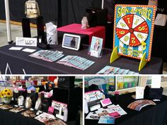 AVON: How To Do A Recruiting Event There is a job fair scheduled at the local college and you've decided to set up a booth for Avon. What do you do during a recruiting event? How do you set up the table? What do you really need? I've done quite a few recruiting events, and I must say, they are my favorite. The simple fact that I have some what of a captive audience who wants to hear about this great opportunity we know as Avon. Recruiting can be a lot of fun.