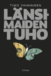 lataa / download LÄNSIMAIDEN TUHO epub mobi fb2 pdf – E-kirjasto
