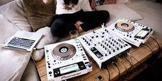 PIONEER CDJ-2000 & DJM-900NEXUS LIMITED EDITION INTRODUCTION