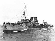 HMCS Arvida - she took in three major convoy battles, ONS 92 in May 1942, ON 127 in September 1942 and SC 107 in November 1942. During ONS 127 she rescued survivors from the sinking HMCS Ottawa which had been hit by two torpedoes. Convoy SC 107 was such a disaster that it contributed to Canadian escorts being pulled out as ocean escorts.[11] While escorting convoy ON 188 in mid-June 1943, Arvida was damaged by her own detonating depth charges. She spent a week repairing in Iceland.
