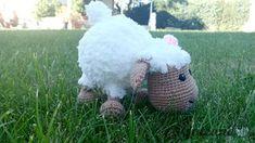 Patrón Oveja Amigurumi / Sheep Amigurumi Pattern | Manualidades