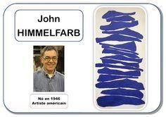 John Himmelfarb – Portrait d'artiste – Best Relaxing Art Therapy Activities For Mental Well-Being Portrait, Art Mat, Coin Art, Art Therapy Activities, Art Lessons For Kids, Toddler Art, Kindergarten Art, Art Plastique, Teaching Art