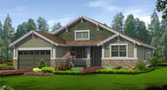 Oakley House Plan - 3240 - would need to put stairs in - and bigger laundry -take out bedroom 3 maybe.
