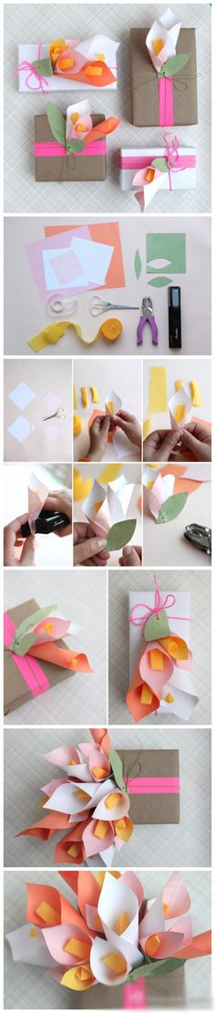 DIY Craft Flowers Pictures, Photos, and Images for Facebook, Tumblr, Pinterest, and Twitter