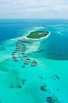 #maldives Like a dream #malediven #lilinova #travelblog #reiseblog
