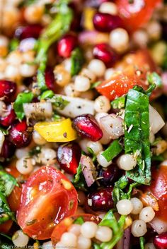 This colourful couscous salad is like sunshine on a plate. Serve with grilled chicken skewers for an easy and healthy meal.
