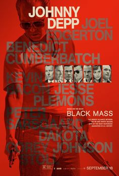 Click to View Extra Large Poster Image for Black Mass