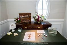 Unique Guest Book Ideas | Wedding Details | Wedding Photography at the Ritz Carlton Half Moon Bay | Christophe Genty Photography