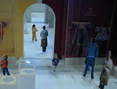 museum exhibition design firm + blog @ www.madesignstudios.co.uk