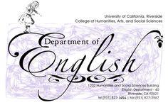 English - el inglés