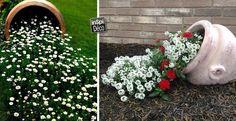 20 salons de jardin en palettes! Laissez-vous inspirer... Salons de jardin en palettes.Voici une petite sélection de 20 photos pour vous donner quelques idées afin de réaliser votre salon de jardin en palettes. Très design et économique! Laissez-...
