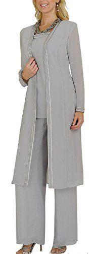 Fancygowns Plus Size Mother Of the Bride Dress With Pants... https://www.amazon.com/dp/B01MXEOKG4/ref=cm_sw_r_pi_dp_x_UwYUybMKTYP88