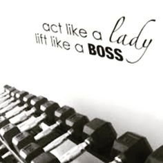 #motivation #gym #fitness #femalefitness #toned #goals #qoutes #fitnessqoutes #challenge #determination #boss #lady #ladyboss
