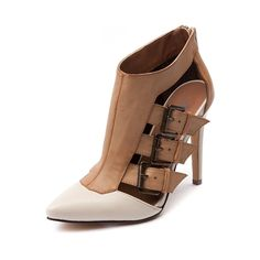 Shop for Womens SHI by Journeys Meka Heel in Natural at Shi by Journeys. Shop today for the hottest brands in womens shoes at Journeys.com.
