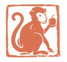 Year of the Monkey  Tattoo
