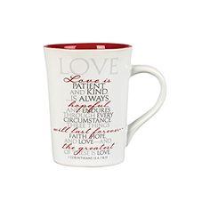 Lighthouse Christian Products It is Written Love Ceramic ... https://www.amazon.co.uk/dp/B00RORYWZQ/ref=cm_sw_r_pi_dp_U_x_s4MyAbG0WDS6F