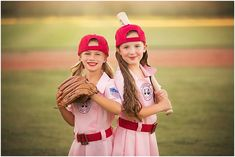 Family and Child Photographer in Norman, OK - Chelsie Cannon Photography - A League of Their Own photo - OKC, OK