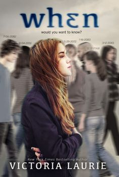 Maddie Fynn is a shy high school junior, cursed with an eerie intuitive ability: she sees a series of unique digits hovering above the foreheads of each...