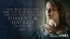 The White Princess (@WhitePrincess) | Twitter