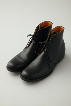 ARTS&SCIENCE High Cut Chukka Boots