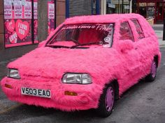 16 #Hideous #Cars You Won't Believe People Actually Spent Money On
