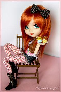 Sophie (Pullip Stica) | Flickr - Photo Sharing!