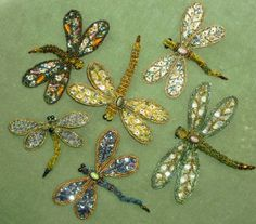 Image result for embroidery designs with beads