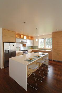 maui modern interiors - McClellan Architects