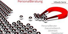 Welche Recruiting-Kanäle bevorzugen Sie? Social Media sind der neueste Schrei. Wurden Sie dort bereits fündig? Ich möchte wissen, wie es die Profis machen und rufe ein Experten-Interview ins Leben und frage Personalberater: Suchstrategien, abhängig von Position, ...