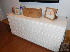 Cheryle on Malm 6 Drawer | Flickr - Photo Sharing!