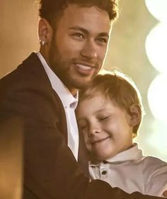 Neymar Family, Bad Boy Style, Best Duos, Neymar Jr, Just Smile, Soccer Players, Physical Activities, Cristiano Ronaldo, His Eyes