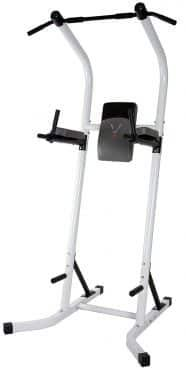 Pull Up Chin Up Leg Raise Dip Machine Bench Home Gym Workout Resistant Weight Pull Up Station, Dip Station, Pull Up Bar, Gym Workouts, At Home Workouts, Dip Bar, Push Up Workout, Power Tower, Shoulder Muscles