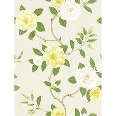 Buy Sanderson Christabel Wallpaper Online at johnlewis.com