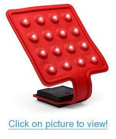Flexit Ultra Thin Flexible Magnetic LED Light Home #Office #Lighting #Clocks